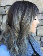 grey hair trend 20 glamorous