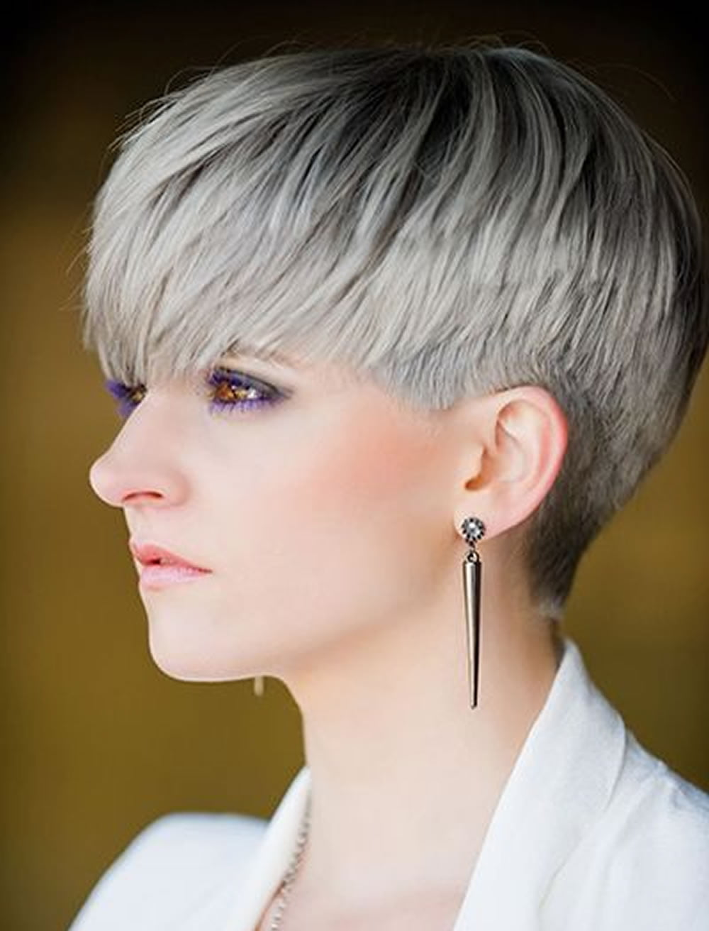 Trend Short Haircuts for 20182019 Best Pixie Hair ideas  Video  HAIRSTYLES