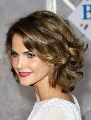 perfect medium lenght hairstyles