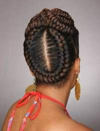 Braided Hairstyles For Long African American Hair - Find ...