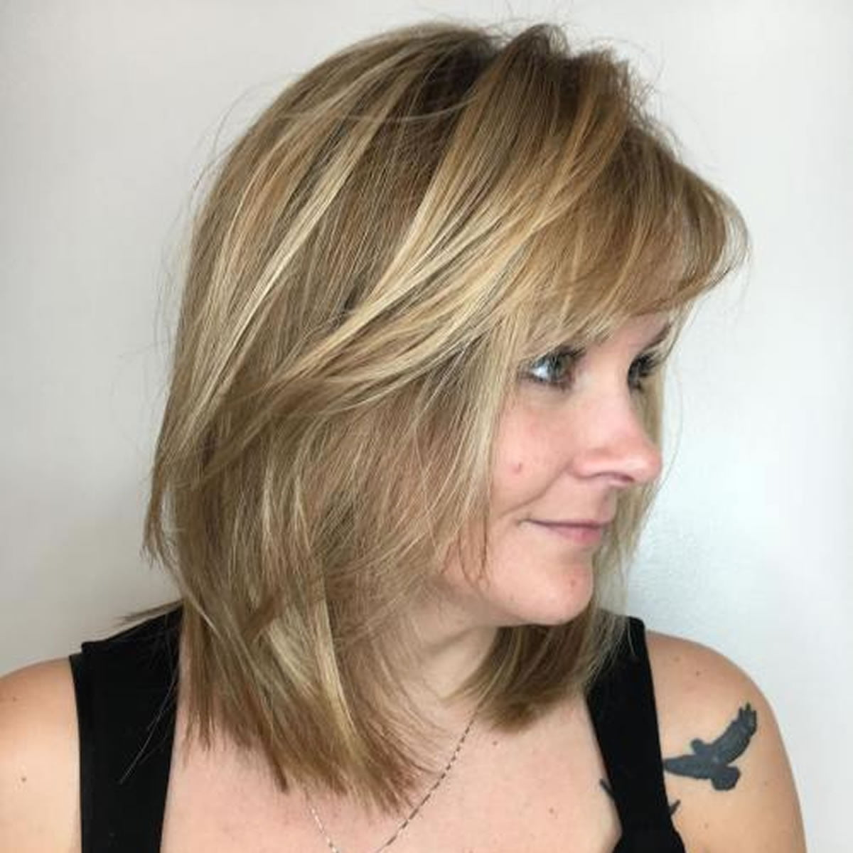 2018 Haircuts for Older women Over 50  New Trend Hair Ideas  Page 2  HAIRSTYLES