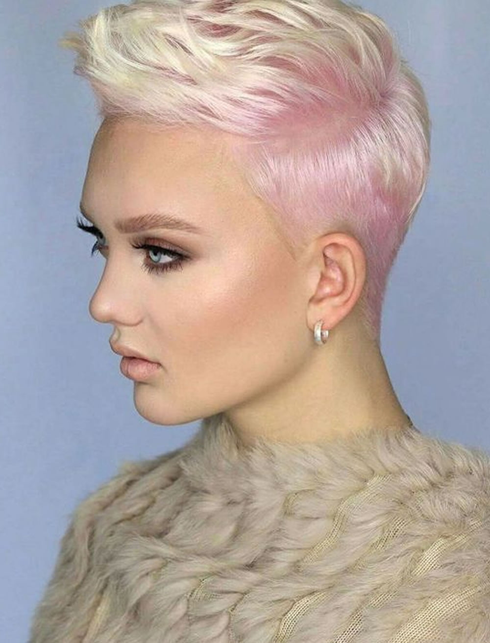 Trend Short Haircuts for 20182019 Best Pixie Hair ideas