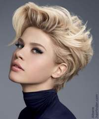 Top 30 Short Haircuts & Hairstyle ideas for Women  Page 5 ...