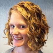 curly bob hairstyles women