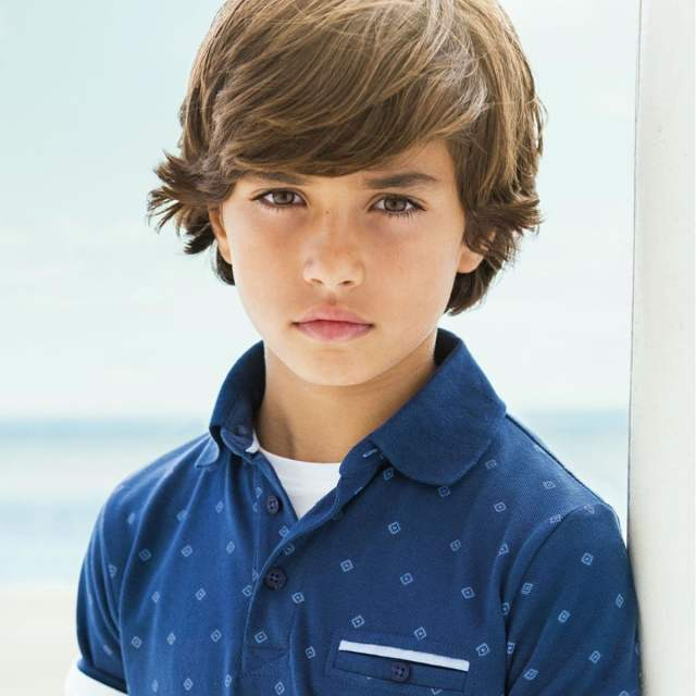 Haircuts  for Little Boys  2019 2019  HAIRSTYLES