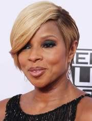 pixie short hairstyles black