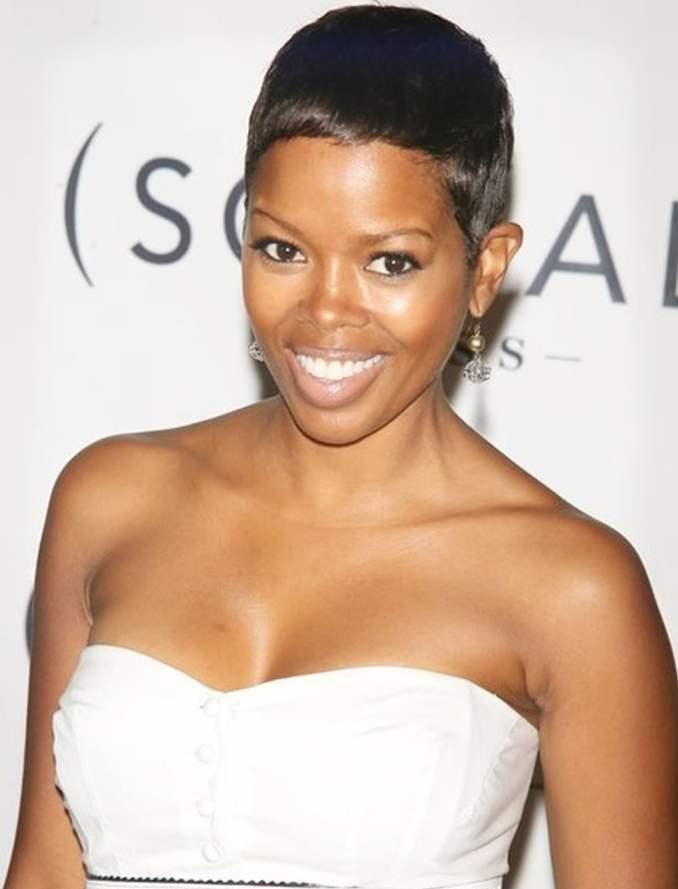 Image Result For Black Girls Short Hair Styles