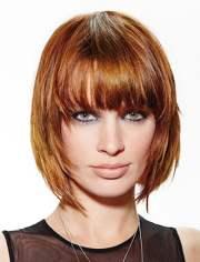 latest bob hairstyles short