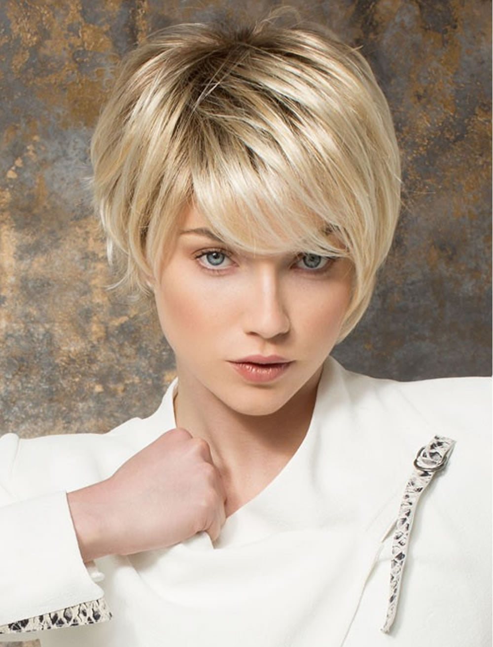 Latest Bob Hairstyles for Short Hair 20172018  Page 4