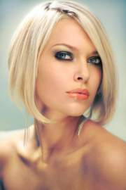 latest bob hairstyles short
