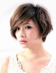 glorious short hairstyles