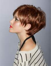 short hairstyles fall 2017