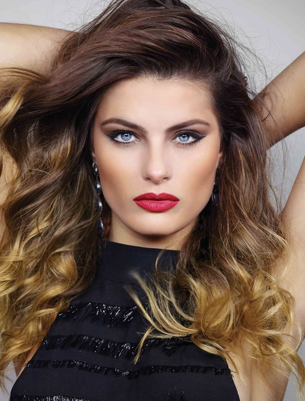 Womens Hairstyles For Fall Winter 2017 2018 Long Short