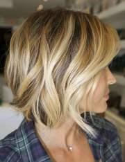 2018 balayage ombre bob haircuts