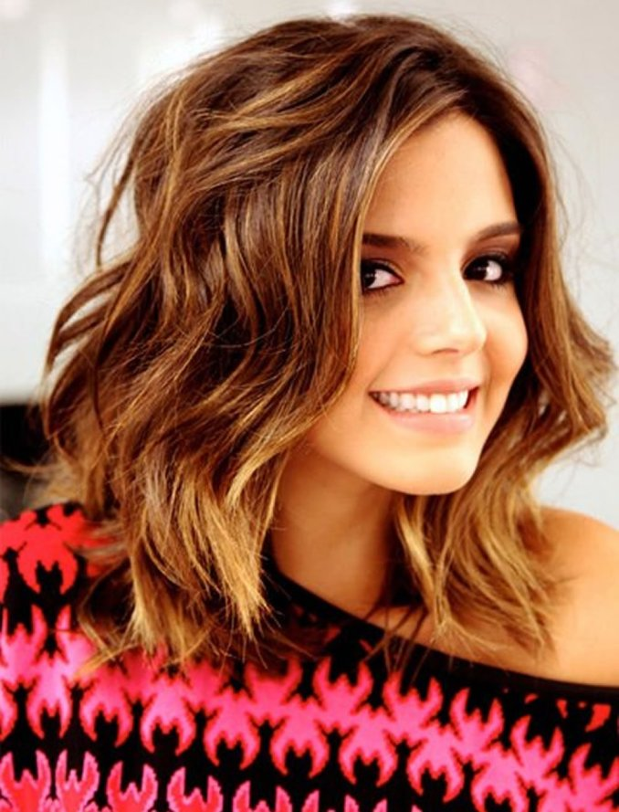 Image Result For Hairstyles For Medium Hair For Women