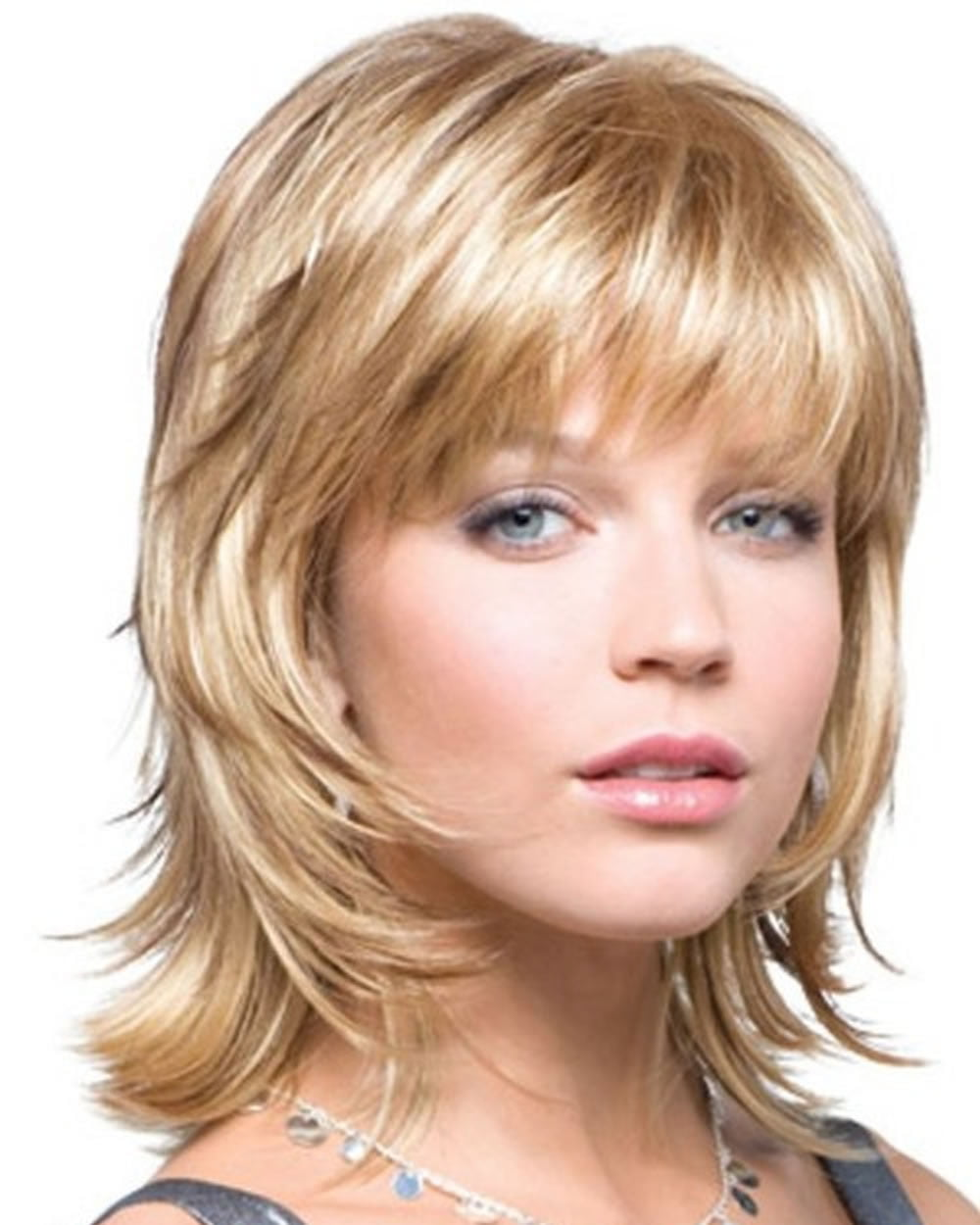 22 Cool Shag Hairstyles for Fine Hair 20182019  Page 7  HAIRSTYLES