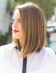 2018 short haircut trends &