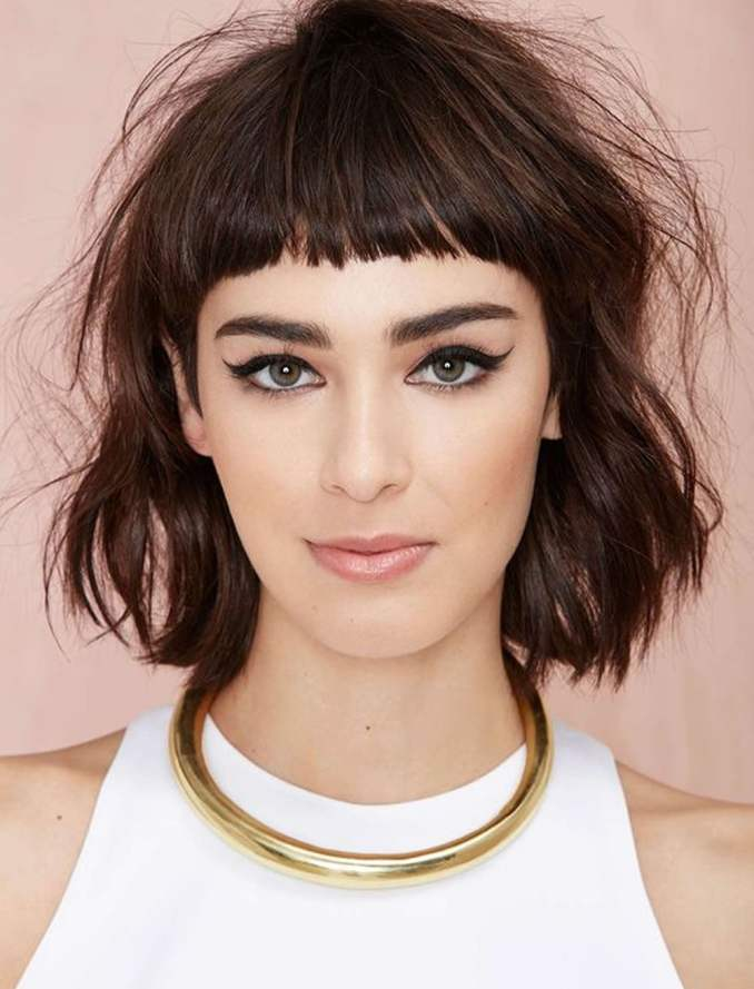 Image Result For Best Hair Styles Cuts Color Ideas Trends Allure
