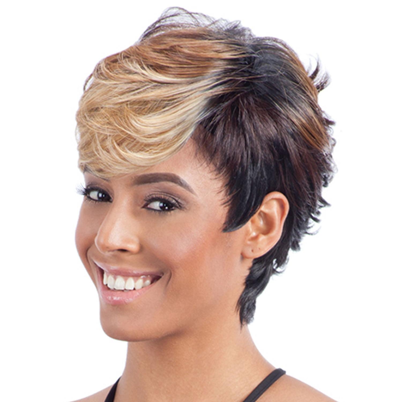 2018 Short Haircuts for Black Women  57 Pixie Short Black Hair ideas  HAIRSTYLES