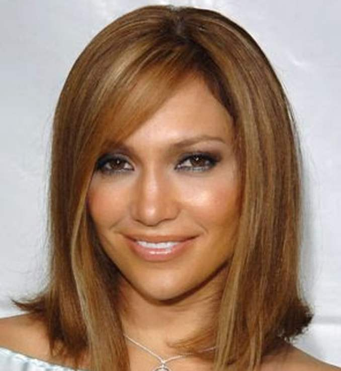 Image Result For Short Hair For Long Faces