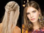 braided hair trends 2017- 2018