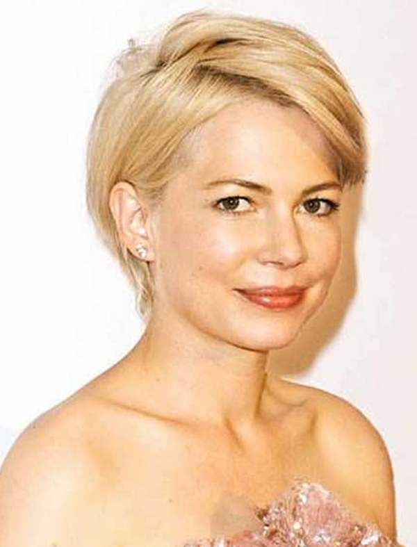 30 2018 Medium Hairstyles For Fine Hair Round Face With A