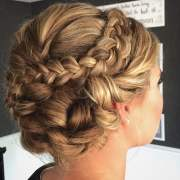 stylish soft braided hairstyles
