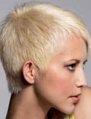 trendy short pixie haircuts