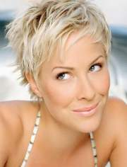 trendy short pixie haircuts