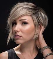 2018 undercut short bob hairstyles