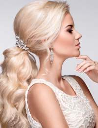 Summer Wedding Hairstyles 2017