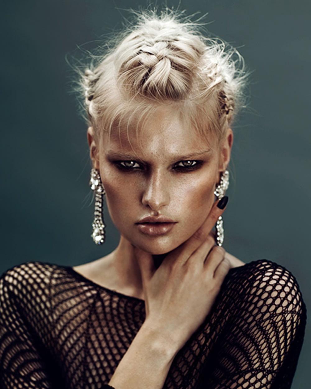 2018 Braided Hairstyles  HAIRSTYLES