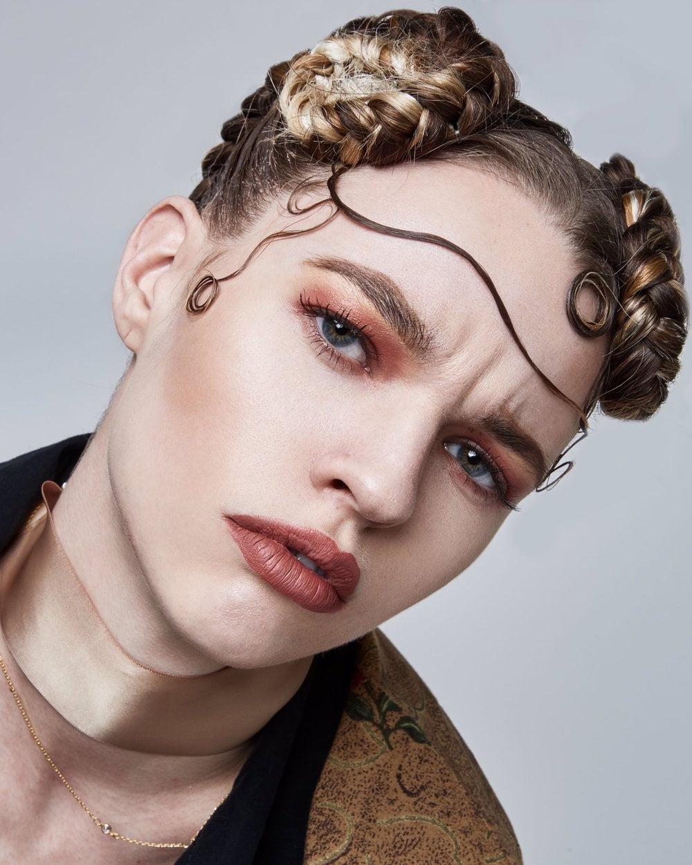 2018 Braided Hairstyles  22 Creative and Easy Braids Hair