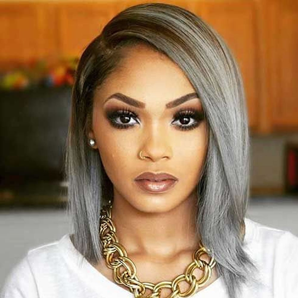 2018 Hair Color Trends For Black  African American Women  Page 7  HAIRSTYLES
