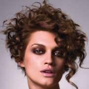 asymmetrical short hair 2018