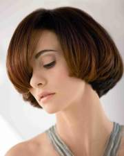 bob haircut ideas fall-winter