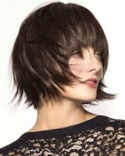 bob haircut ideas fall-winter