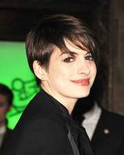 pixie & short haircuts and hairstyle
