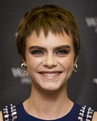 Pixie & Short Haircuts and Hairstyle ideas from Celebrity ...
