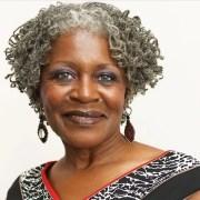 short haircuts black older women