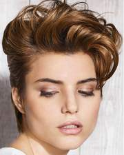 latest 25 ravishing short hairstyles