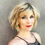 coolest short hairstyles