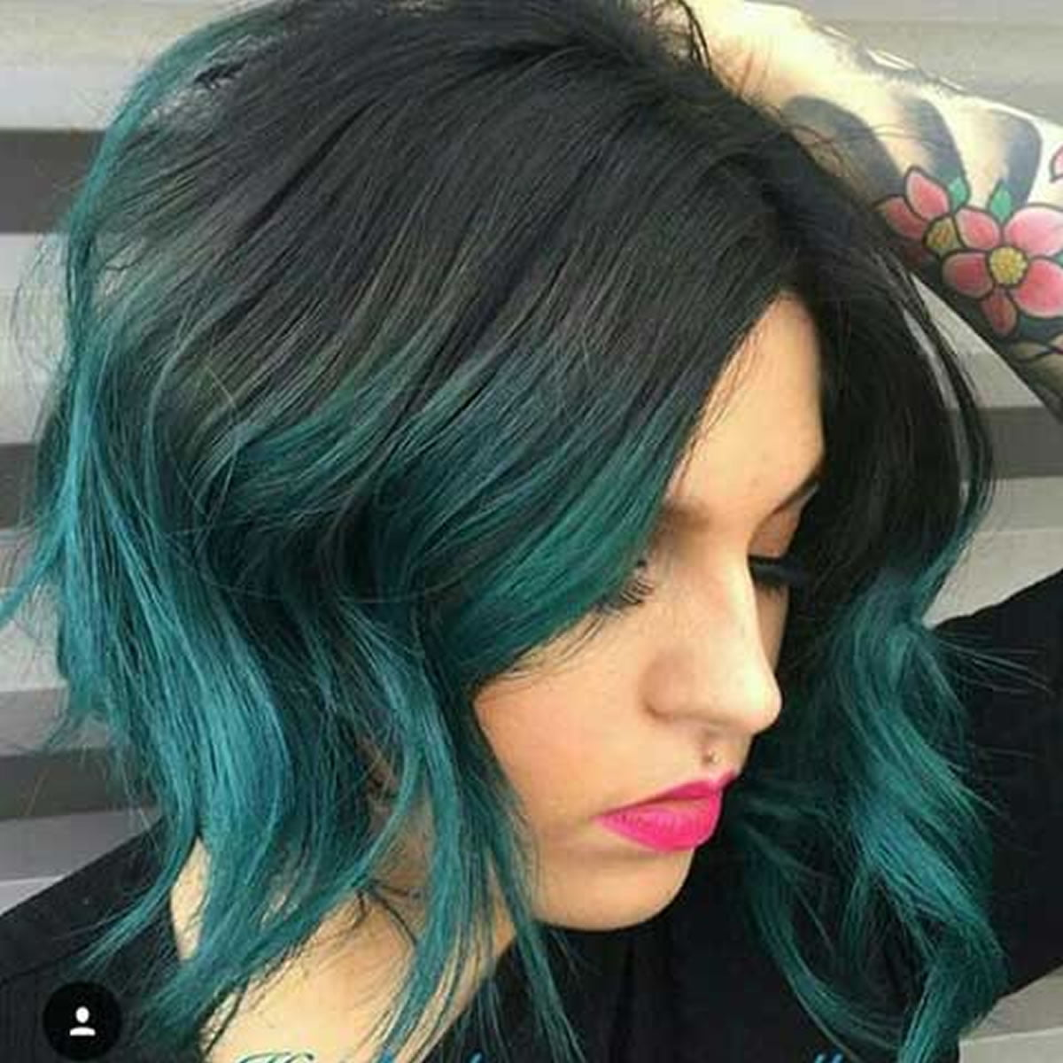 53 The Coolest Short Hairstyles and Hair Colors for Women 20182019  Page 8  HAIRSTYLES
