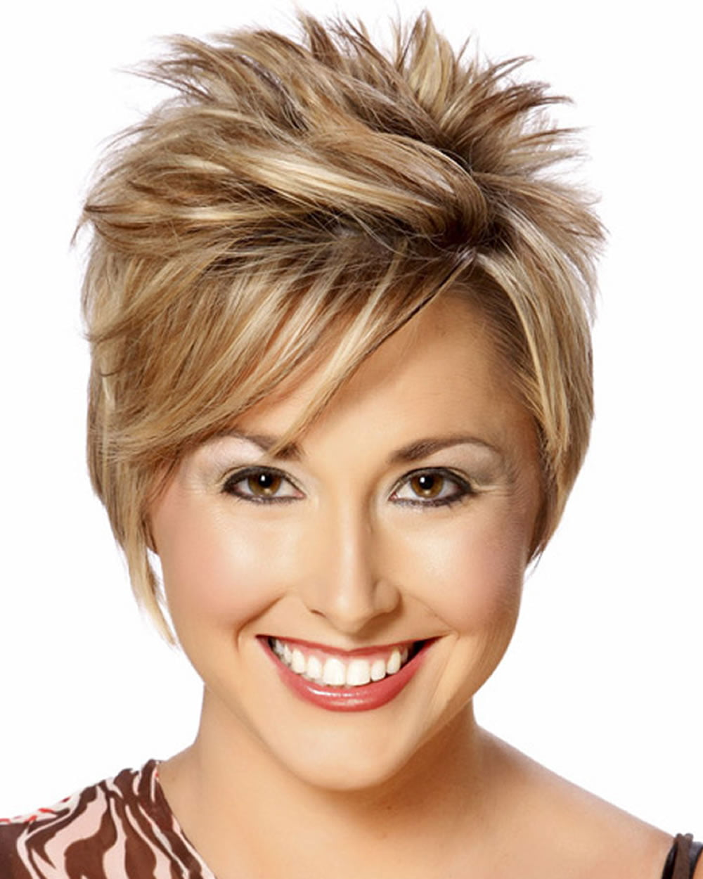 Short Spiky Haircuts  Hairstyles for Women 2018  HAIRSTYLES
