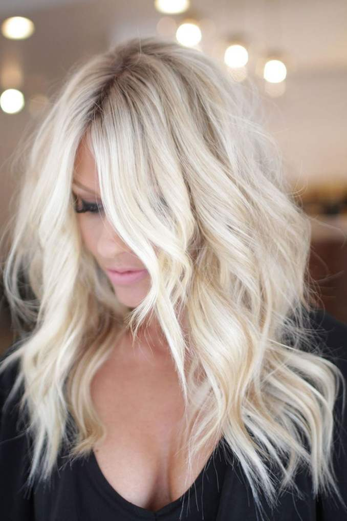 Image Result For New Long Hairstyles
