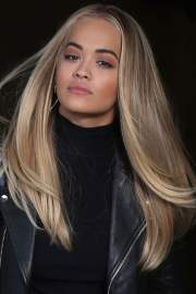 2018 balayage hairstyles long