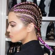 2018 christmas hairstyles braided