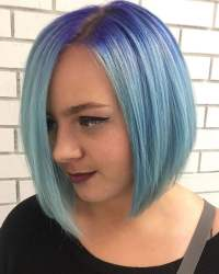 A-Line Bob Haircuts & Hair Colors for 2018- You Should See ...