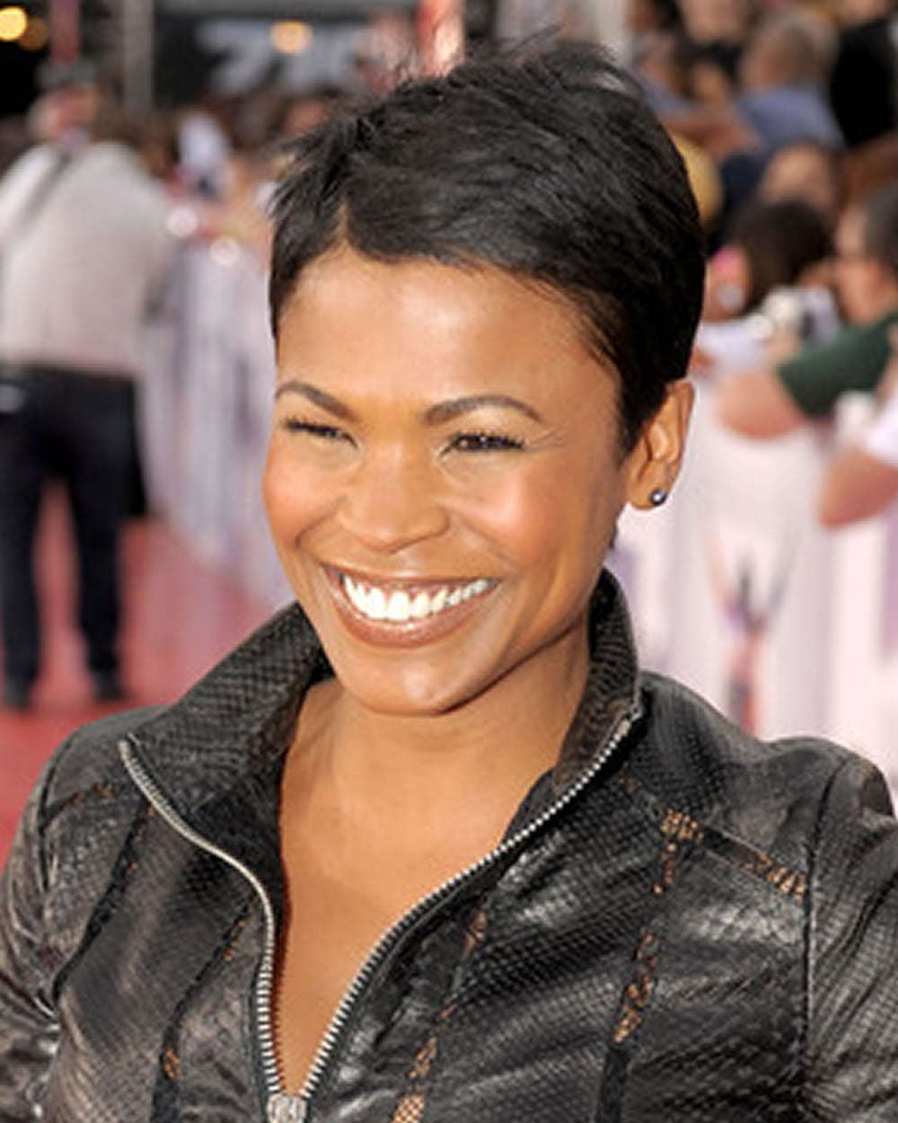Black Short Pixie Hairstyles 2018 The Cupboard for Your Home