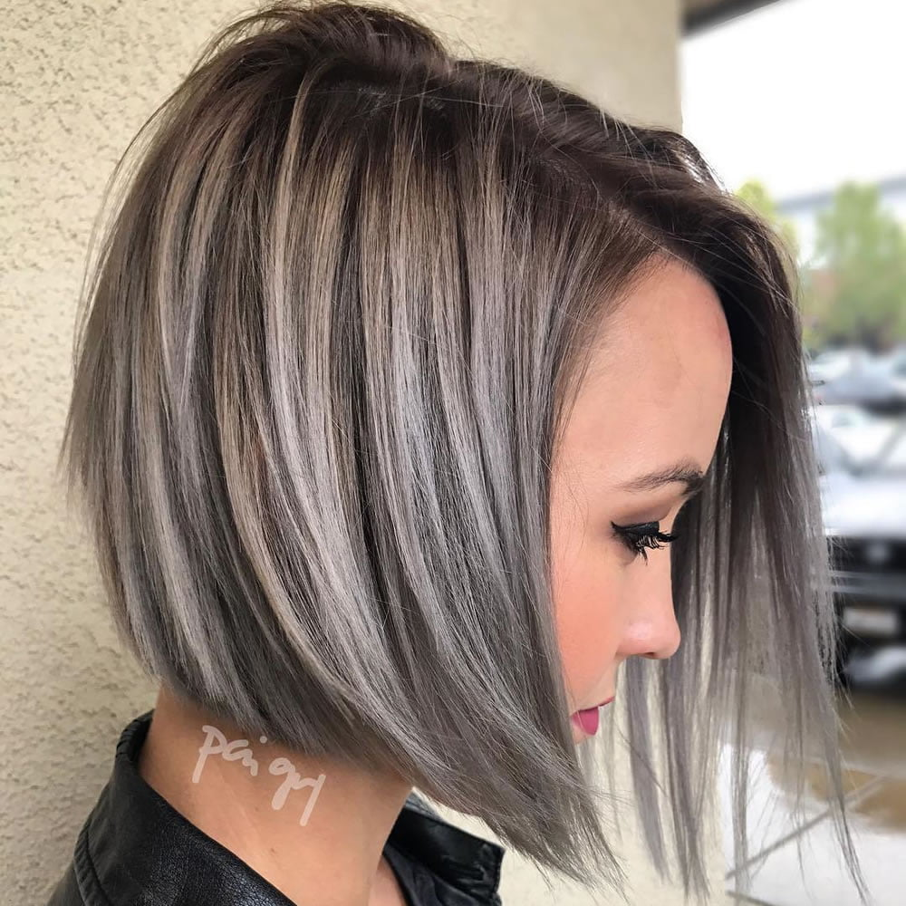 Short Layered Hairstyles 2018 for Women Who Love Short Hairstyles  HAIRSTYLES